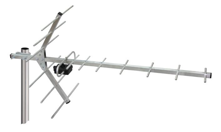 montaż anten naziemnych jest w naszej ofercie