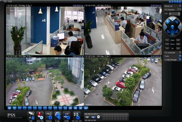Montujemy i serwisujemy monitoring IP w Krakowie i okolicach