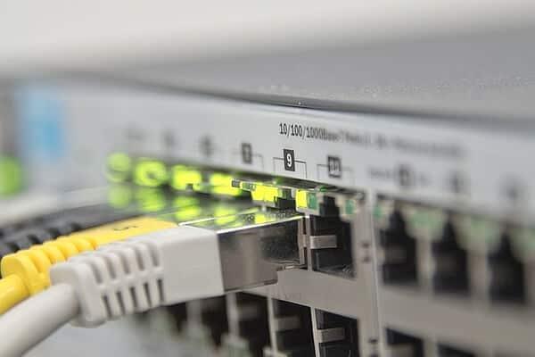 Montujemy sieci LAN w biurach i w firmach. Kraków i pobliskie miejscowości