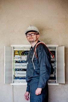 montaż instalacji elektrycznych Kraków